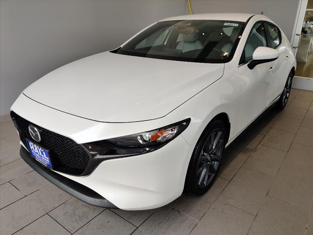 2019 Mazda Mazda3 Hatchback Preferred Base Brookfield WI