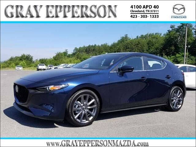 2019 Mazda Mazda3 Hatchback Preferred Cleveland TN