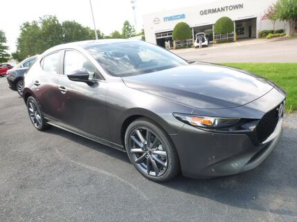 2019_Mazda_Mazda3 Hatchback_Preferred_ Memphis TN