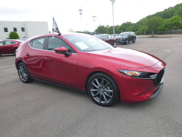 2019 Mazda Mazda3 Hatchback Preferred Memphis TN