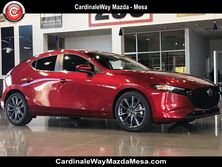 Mazda Mazda3 Hatchback Preferred 2019