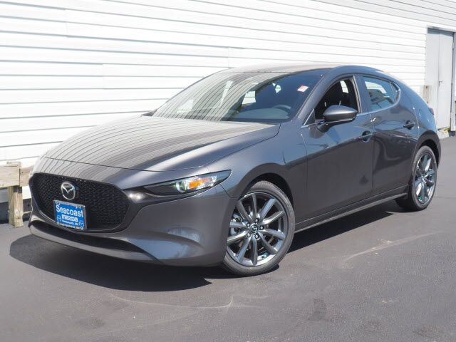2019 Mazda Mazda3 Hatchback Preferred Portsmouth NH