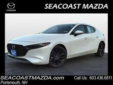 Mazda Mazda3 Hatchback Premium 2019