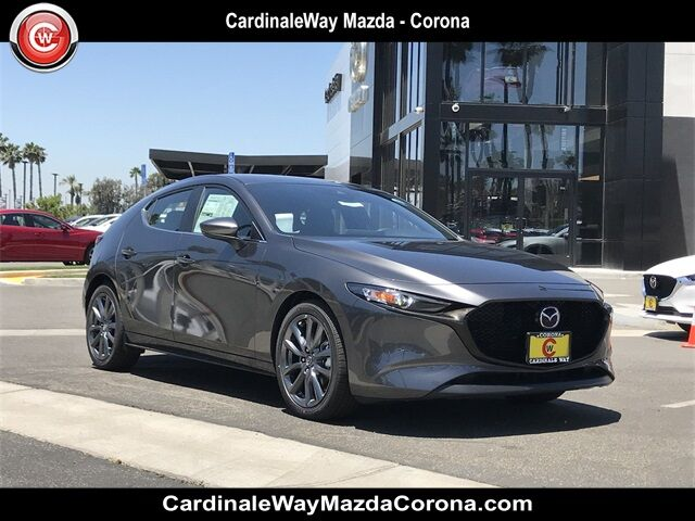 2019 Mazda Mazda3 Hatchback w/ PREFERRED PACKAGE Corona CA