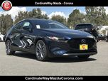 2019 Mazda Mazda3 Hatchback w/ PREFERRED PACKAGE