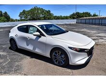 2019_Mazda_Mazda3 Hatchback_w/Preferred Pkg_ Amarillo TX