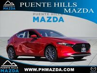 Mazda Mazda3 Hatchback w/Preferred Pkg 2019