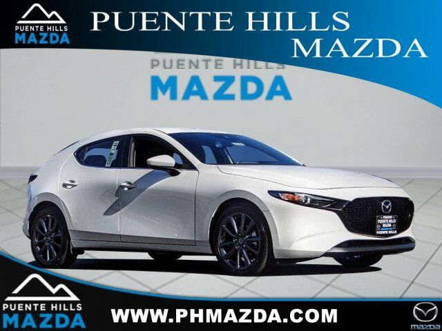 2019 Mazda Mazda3 Hatchback w/Preferred Pkg City of Industry CA