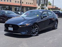 2019 Mazda Mazda3 Hatchback w/Preferred Pkg San Antonio TX
