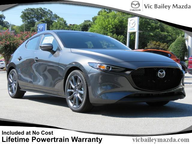 2019 Mazda Mazda3 Hatchback w/Preferred Pkg Spartanburg SC