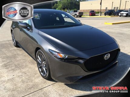 2019_Mazda_Mazda3 Hatchback_w/Preferred Pkg_ Birmingham AL
