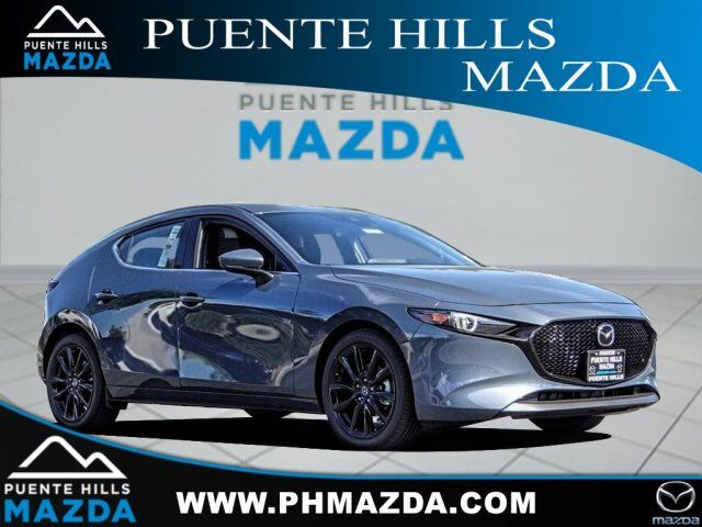 2019 Mazda Mazda3 Hatchback w/Premium Pkg City of Industry CA