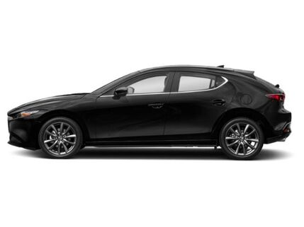 2019_Mazda_Mazda3 Hatchback_with Preferred Pkg_ Fond du Lac WI