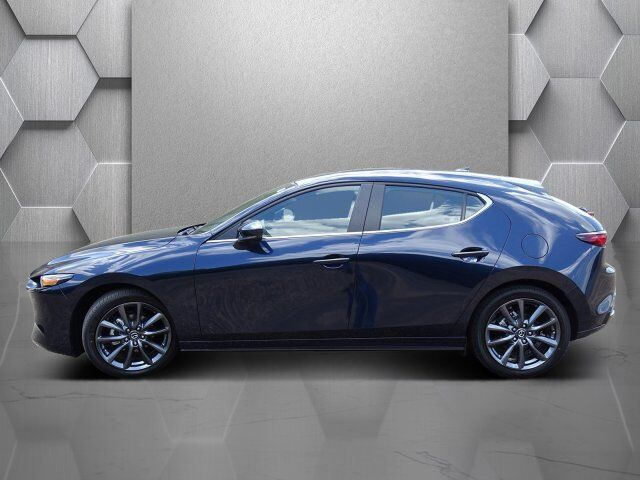 2019 Mazda Mazda3 Hatchback with Preferred Pkg Longview TX
