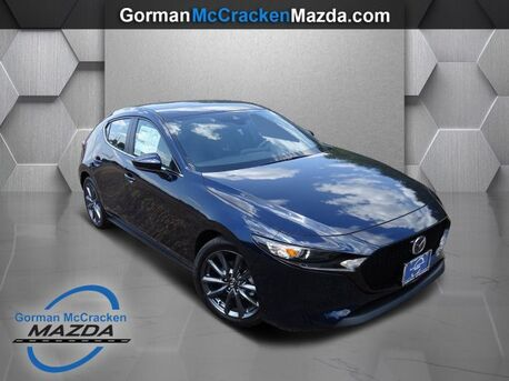2019_Mazda_Mazda3 Hatchback_with Preferred Pkg_ Longview TX