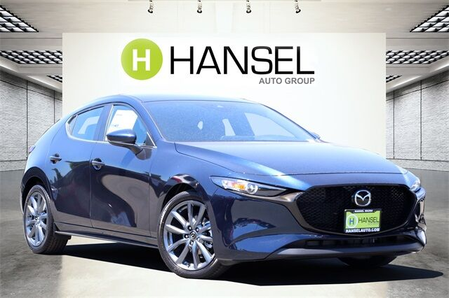 2019 Mazda Mazda3 Preferred Santa Rosa CA
