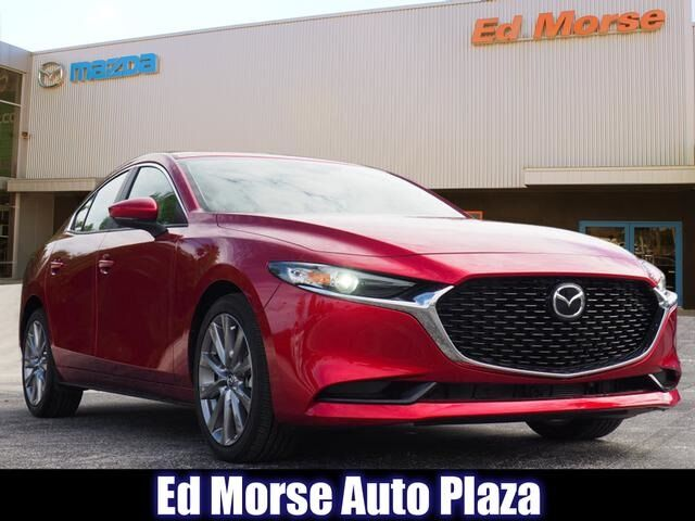 2019 Mazda Mazda3 Preferred Delray Beach FL