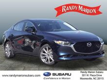 2019_Mazda_Mazda3_Preferred_  NC
