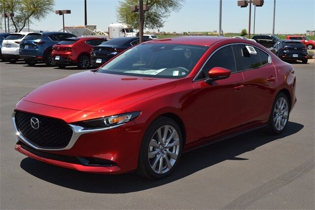 2019 Mazda Mazda3 Preferred Avondale AZ