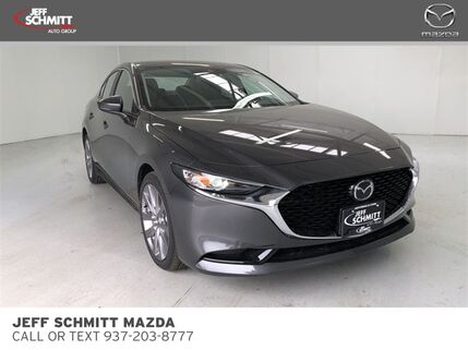 2019_Mazda_Mazda3_Preferred_ Beavercreek OH