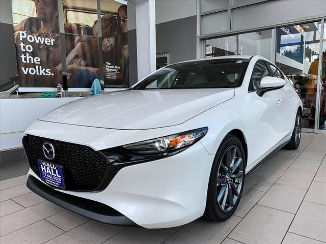 2019 Mazda Mazda3 Preferred Brookfield WI