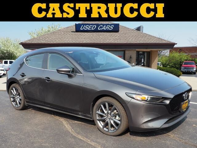 2019 Mazda Mazda3 Preferred Dayton OH