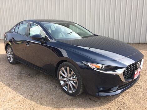 2019_Mazda_Mazda3_Preferred_ Edinburg TX