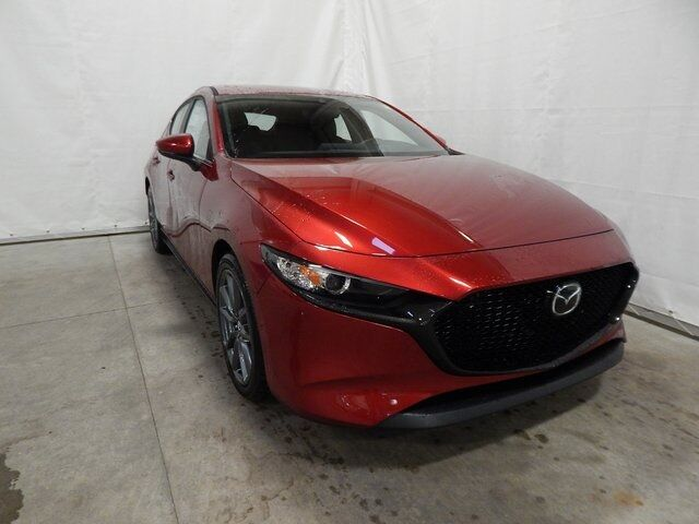 2019 Mazda Mazda3 Preferred Holland MI