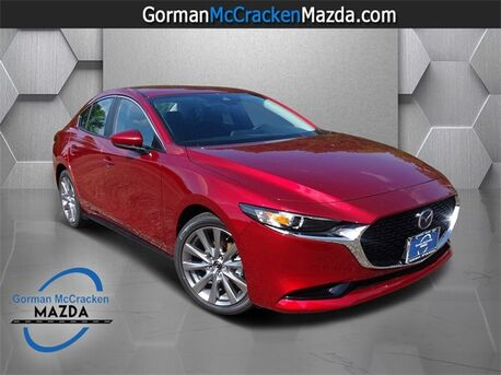 2019_Mazda_Mazda3_Preferred_ Longview TX