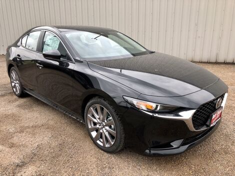 2019_Mazda_Mazda3_Preferred_ McAllen TX