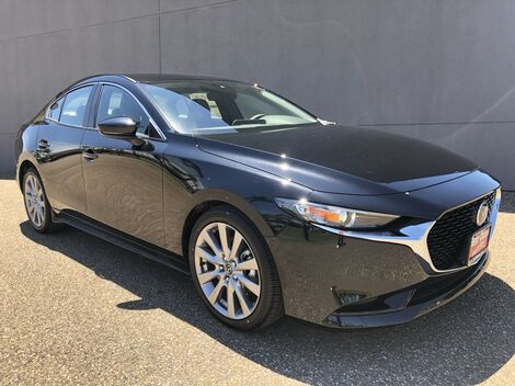 2019_Mazda_Mazda3_Preferred_ Mission TX