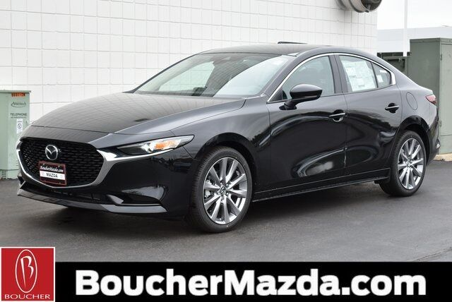 New Mazda3 Lease And Finance Specials Racine Wi