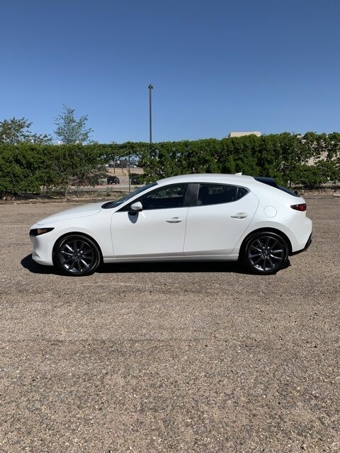 2019 Mazda Mazda3 Preferred Santa Fe NM