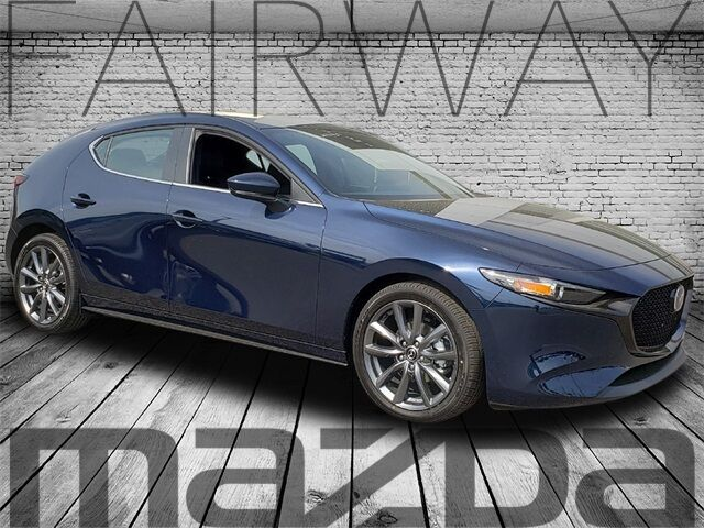 2019 Mazda Mazda3 Preferred Savannah GA