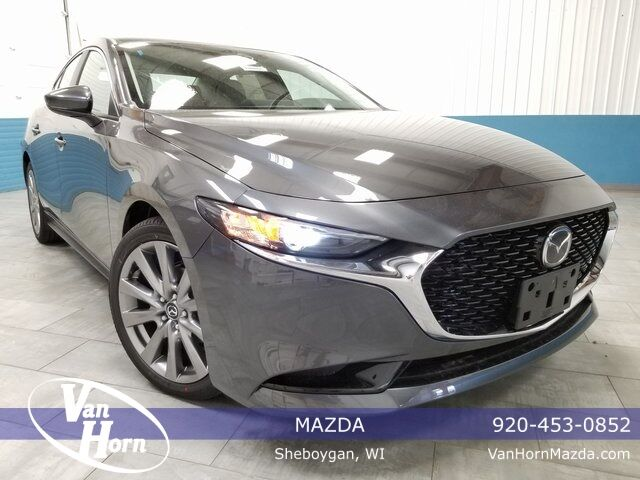2019 Mazda Mazda3 Preferred Sheboygan WI