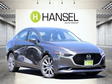 2019_Mazda_Mazda3_Premium_ Santa Rosa CA
