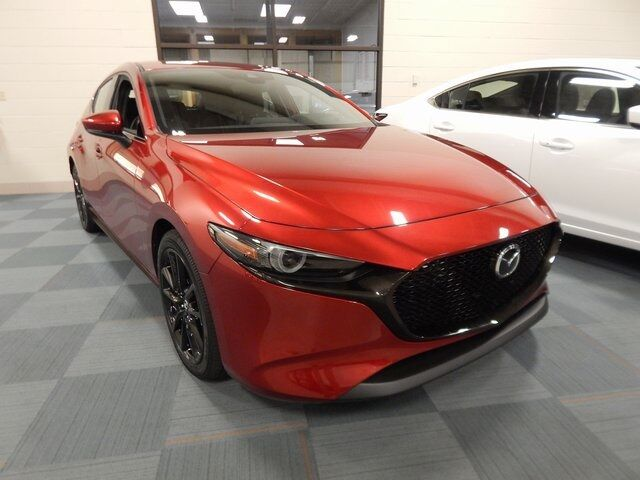 2019 Mazda Mazda3 Premium Base Holland MI