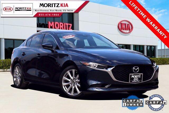 2019 Mazda Mazda3 Premium Fort Worth TX