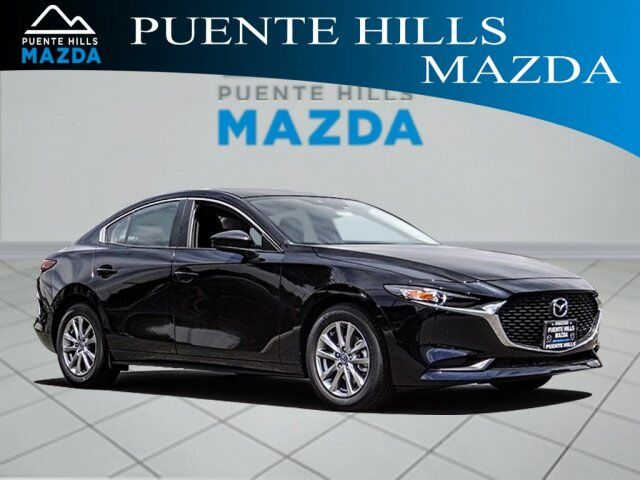 2019 Mazda Mazda3 Sedan  City of Industry CA