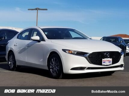 2019_Mazda_Mazda3 Sedan_2WD_ Carlsbad CA