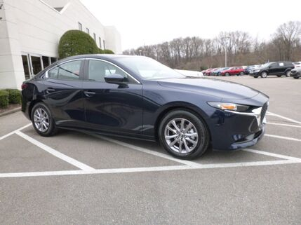 2019_Mazda_Mazda3 Sedan_Base_ Memphis TN