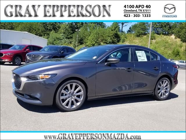2019 Mazda Mazda3 Sedan Preferred Cleveland TN