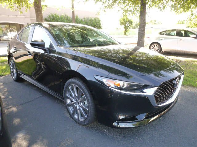 2019 Mazda Mazda3 Sedan Preferred Memphis TN