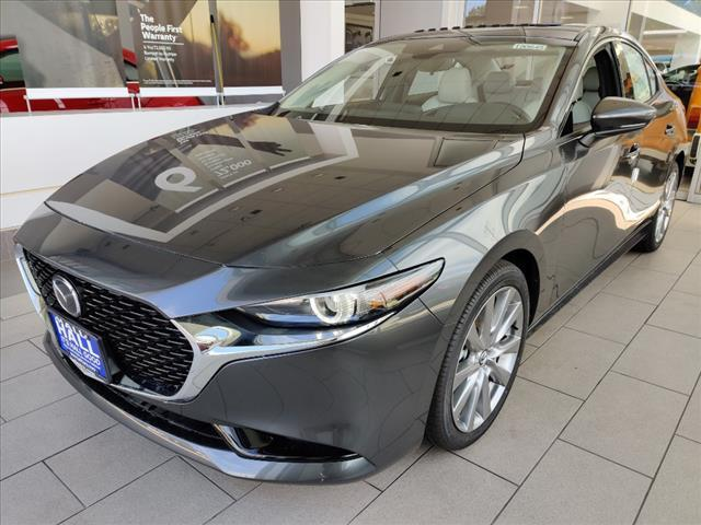2019 Mazda Mazda3 Sedan Premium Base Brookfield WI