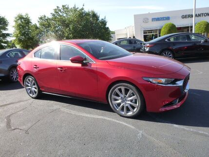 2019_Mazda_Mazda3 Sedan_Select_ Memphis TN