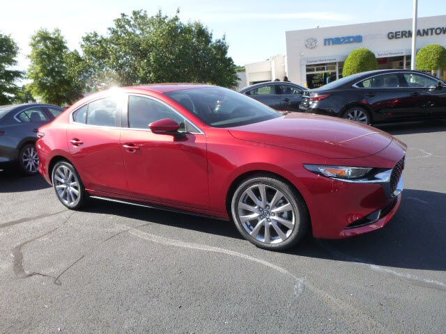 2019 Mazda Mazda3 Sedan Select Memphis TN