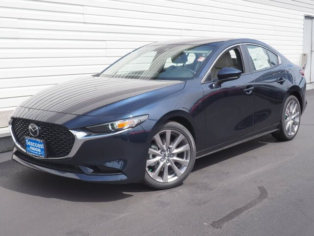 2019 Mazda Mazda3 Sedan Select Portsmouth NH
