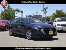 2019_Mazda_Mazda3_Sedan w/ PREFERRED PACKAGE_ Corona CA