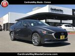 2019 Mazda Mazda3 Sedan w/ PREFERRED PACKAGE