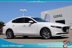 2019_Mazda_Mazda3 Sedan_w/Preferred Pkg AWD_ Clovis CA
